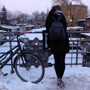 Berlin--Laia